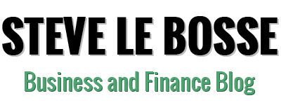 Steve Le Bosse Business and Finance Blog